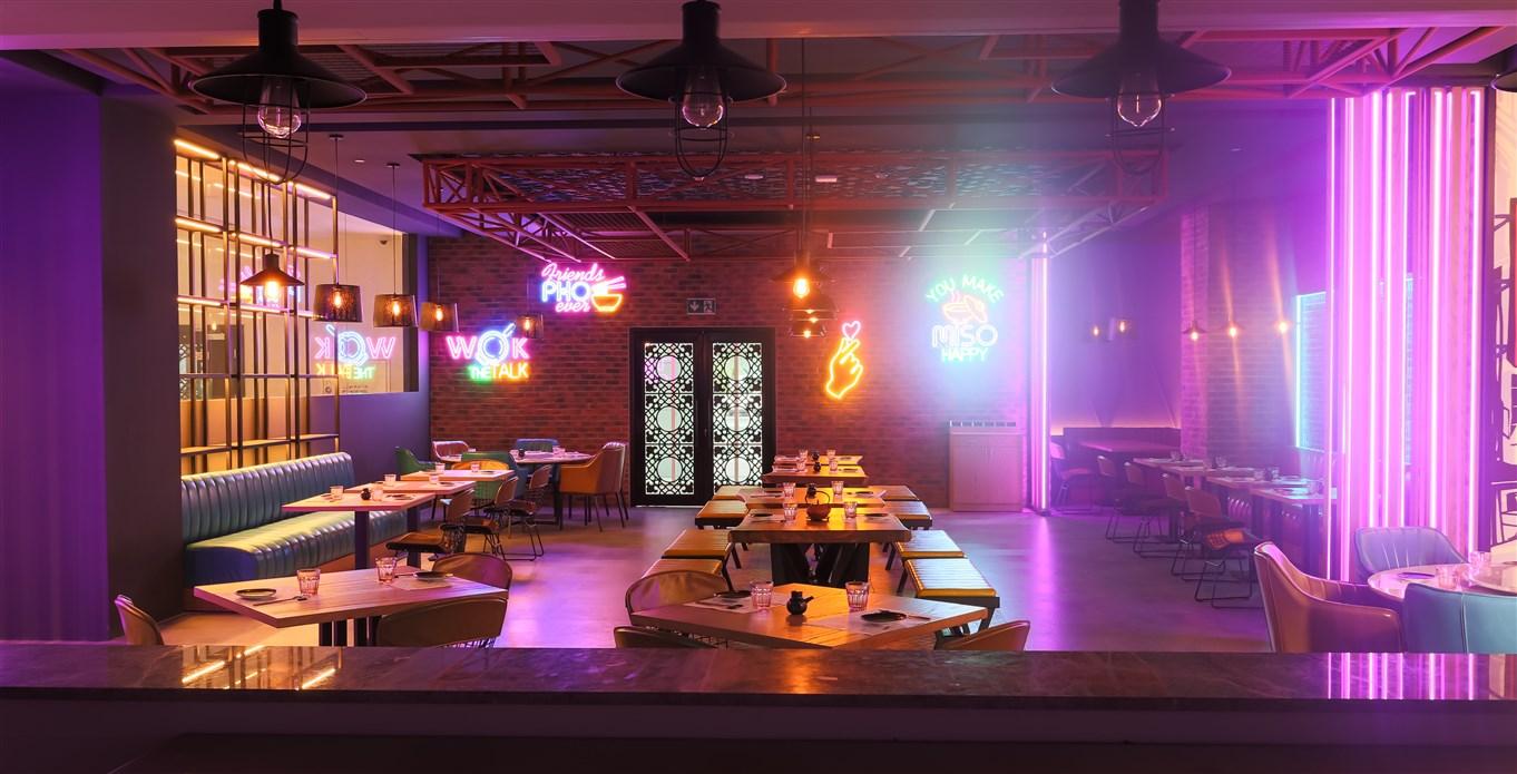 Halo Halo Restaurant 2