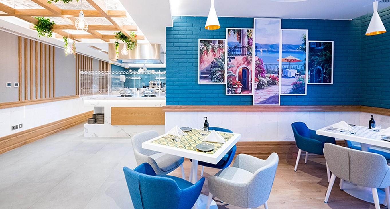 Feta Restaurant 4
