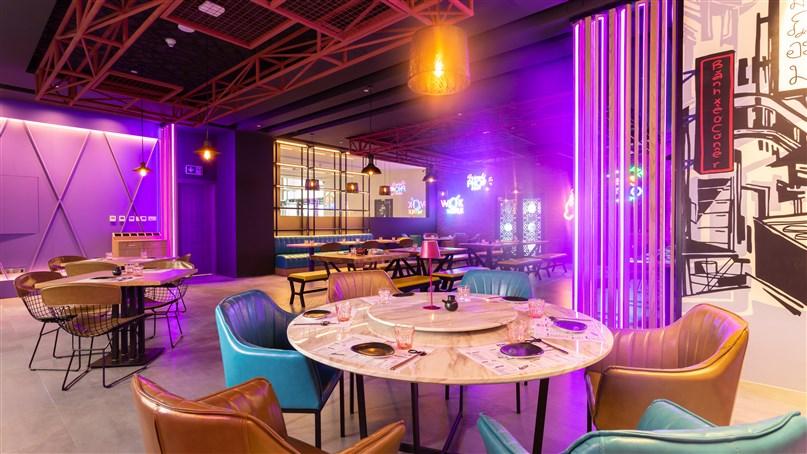 Halo Halo Restaurant 1