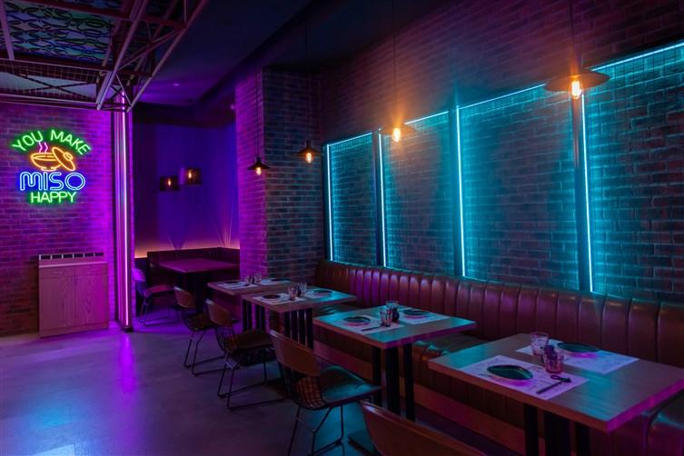 Halo Halo Restaurant 3