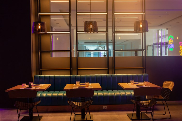 Halo Halo Restaurant 4