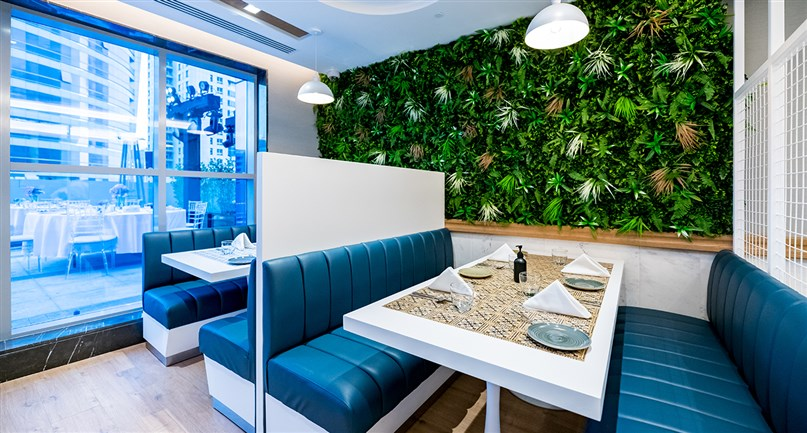 Feta Restaurant 5
